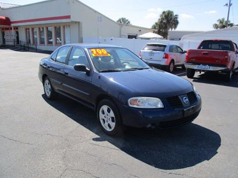 2006 Nissan Sentra for sale in Maitland FL