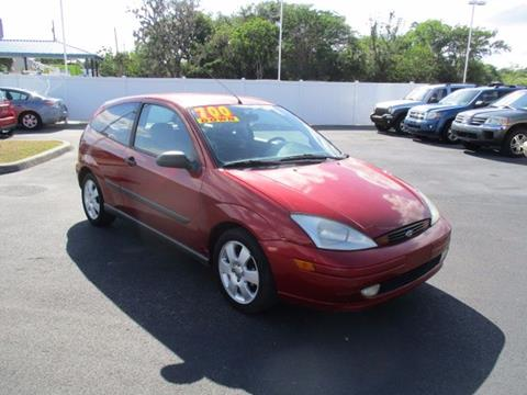 2001 Ford Focus for sale in Maitland FL