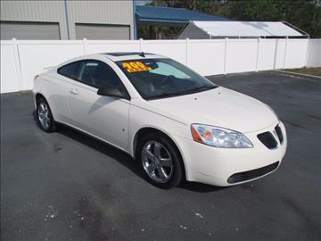 2008 Pontiac G6 for sale in Maitland, FL