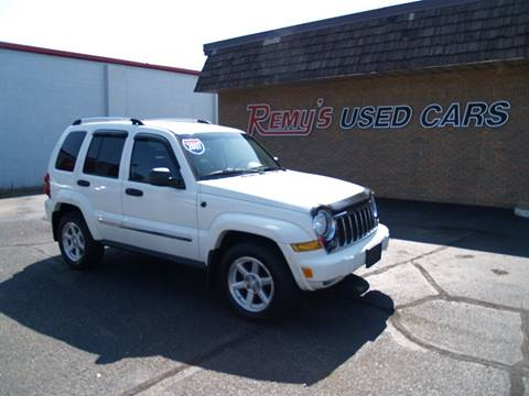 Used Jeep Liberty For Sale >> Jeep Liberty For Sale In Waverly Oh Remys Used Cars