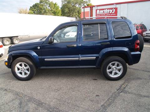 2006 Jeep Liberty for sale in Waverly, OH
