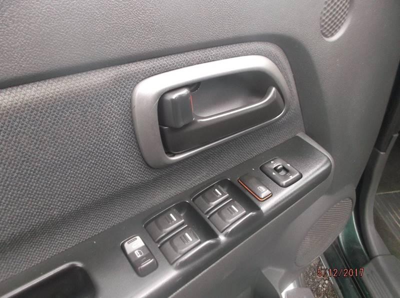 2004 Chevrolet Colorado 4dr Crew Cab Z71 LS 4WD SB - Depew NY