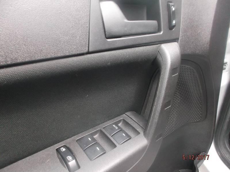 2008 Ford Focus SE 4dr Sedan - Depew NY
