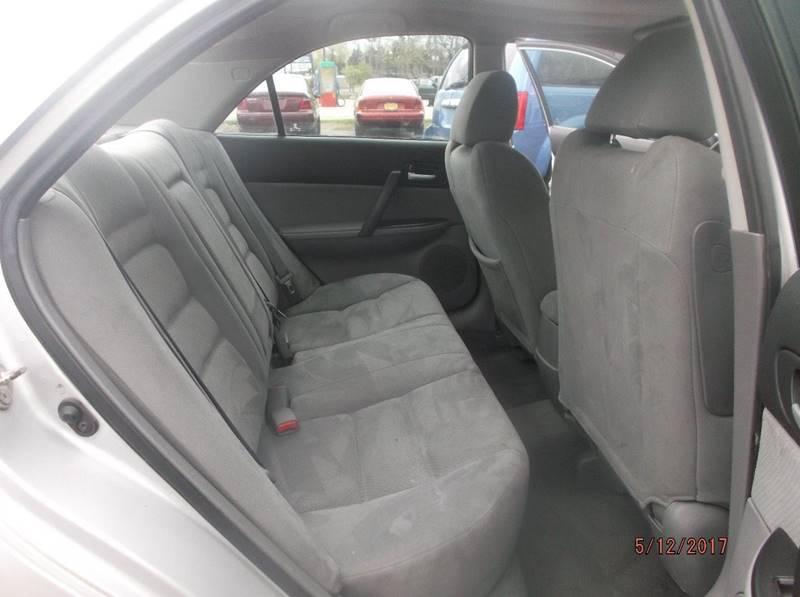2006 Mazda MAZDA6 s 4dr Sedan - Depew NY