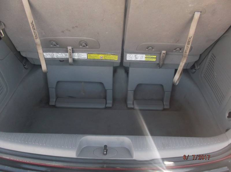 2007 Kia Sedona 4dr Mini-Van - Depew NY