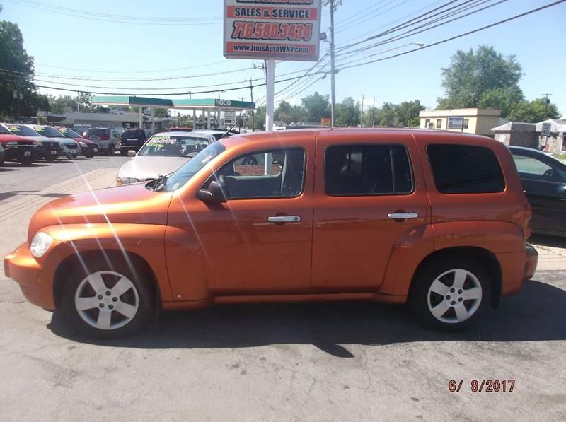 2006 Chevrolet HHR LS 4dr Wagon - Depew NY