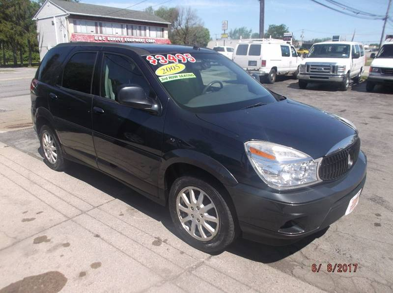 2005 Buick Rendezvous CX 4dr SUV - Depew NY