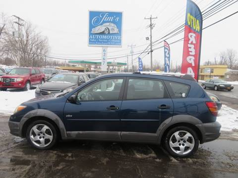 2003 Pontiac Vibe for sale in Depew, NY