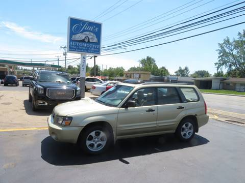 Subaru For Sale in Depew, NY - Jim's Automotive