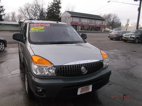 2003 Buick Rendezvous for sale in Depew, NY