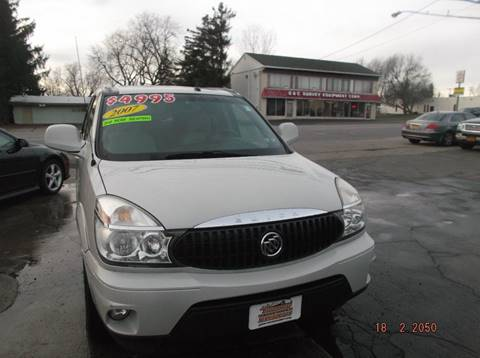 2007 Buick Rendezvous for sale in Depew, NY