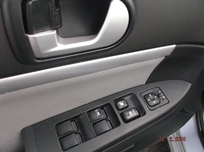 2007 Mitsubishi Galant SE 4dr Sedan - Depew NY