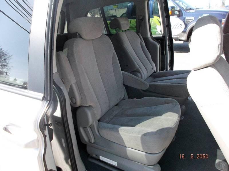 2008 Hyundai Entourage GLS Mini-Van 4dr - Depew NY