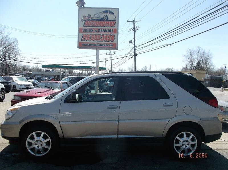 2005 Buick Rendezvous CXL 4dr SUV - Depew NY
