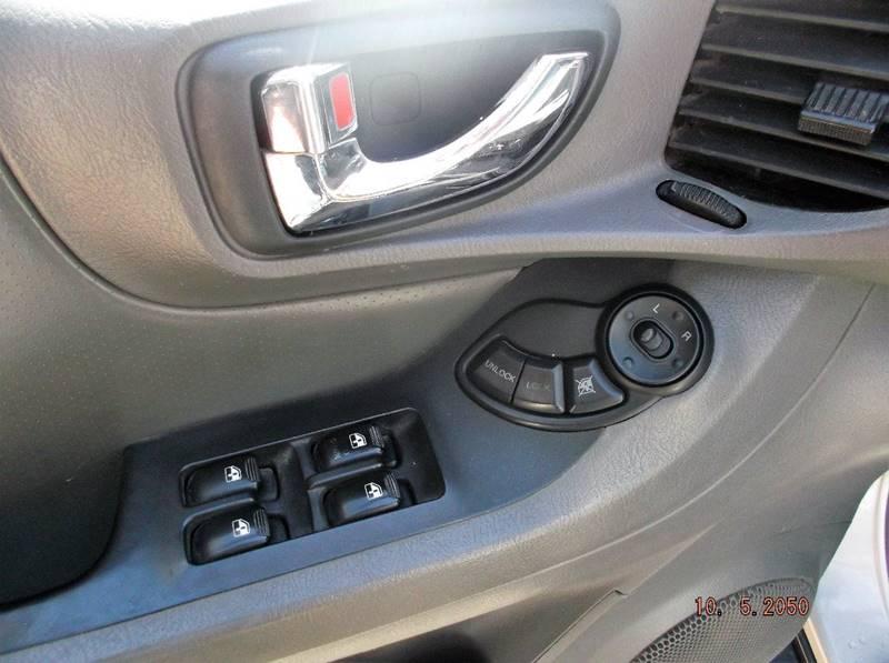 2004 Hyundai Santa Fe Fwd 4dr SUV - Depew NY