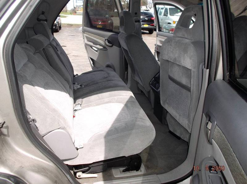2002 Buick Rendezvous CX 4dr SUV - Depew NY