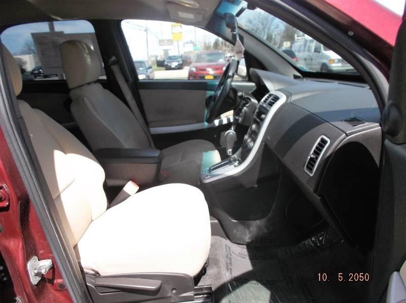 2007 Pontiac Torrent 4dr SUV - Depew NY