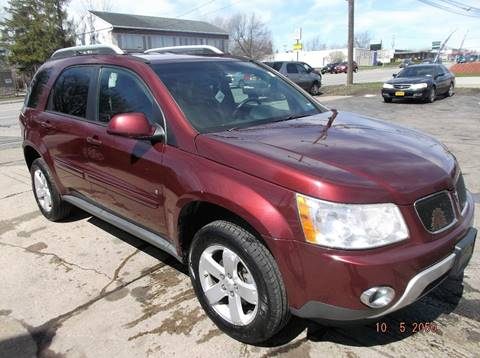 2007 Pontiac Torrent for sale in Depew, NY