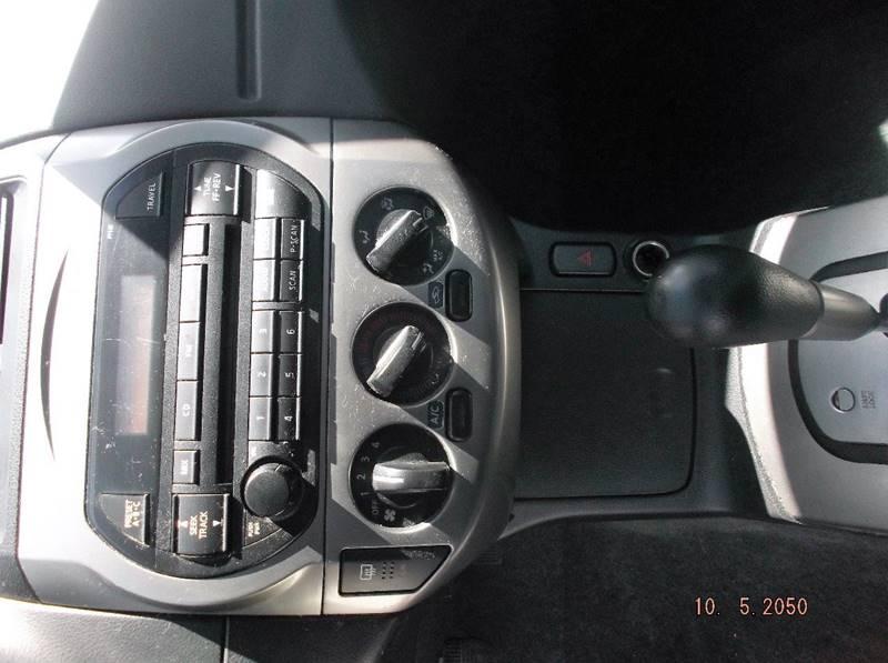 2004 Nissan Altima 2.5 S 4dr Sedan - Depew NY