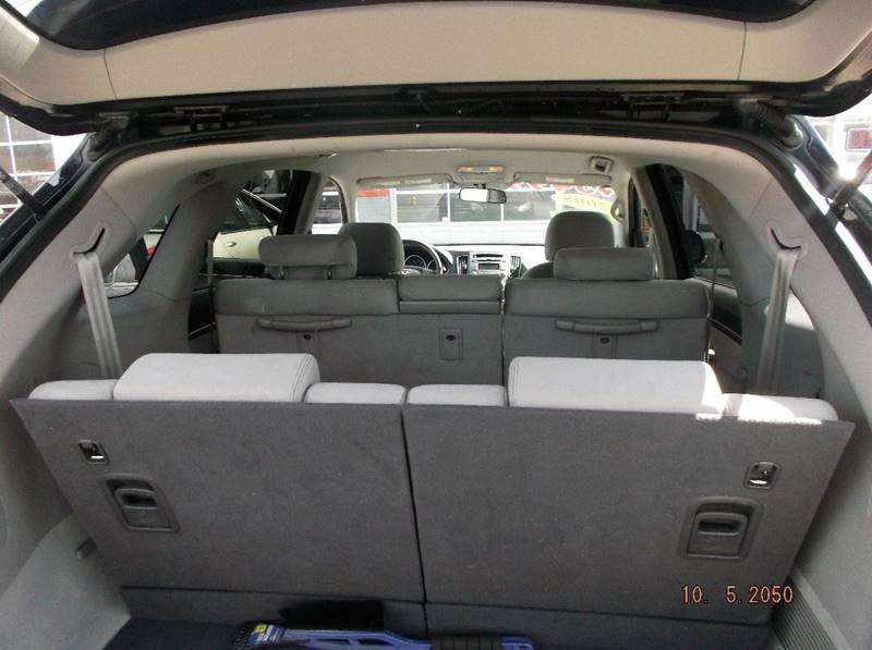 2008 Hyundai Veracruz Limited Crossover 4dr - Depew NY