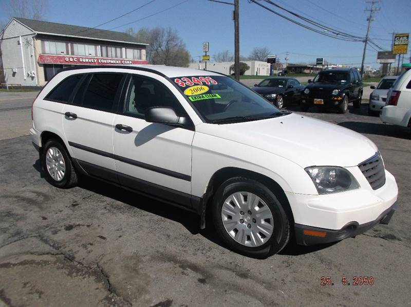 2006 Chrysler Pacifica 4dr Wagon - Depew NY