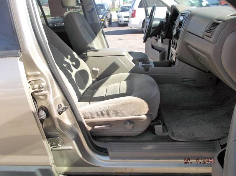 2003 Ford Explorer 4dr XLT 4WD SUV - Depew NY