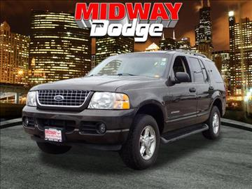 2005 Ford Explorer for sale in Chicago, IL