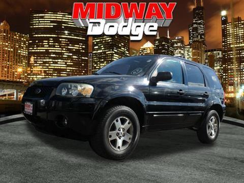 2005 Ford Escape for sale in Chicago, IL