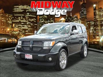 2011 Dodge Nitro for sale in Chicago, IL