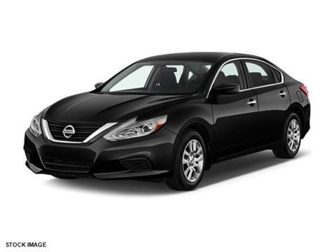 2017 Nissan Altima for sale in Chicago, IL
