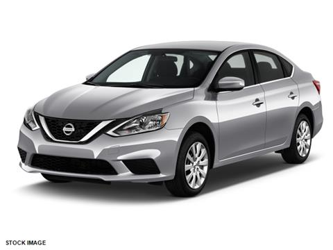 2016 Nissan Sentra for sale in Chicago, IL