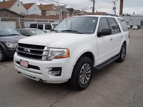 2017 Ford Expedition for sale in Chicago, IL
