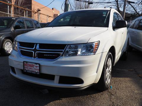 2016 Dodge Journey for sale in Chicago, IL