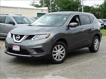 2014 Nissan Rogue for sale in Chicago, IL