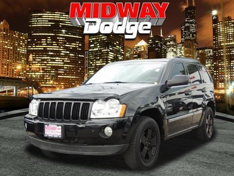 2007 Jeep Grand Cherokee for sale in Chicago, IL