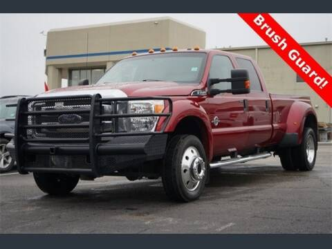 2016 Ford F-450 Super Duty for sale at CARPOINT-DFW, INC. in Dallas TX