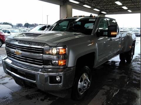 2018 Chevrolet Silverado 3500HD for sale at CARPOINT-DFW, INC. in Dallas TX