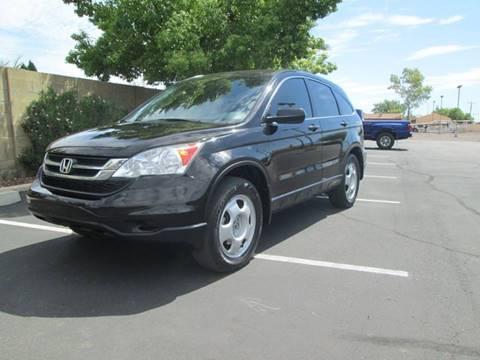 2010 Honda CR-V for sale in Phoenix, AZ