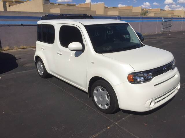 2013 Nissan cube for sale at Arrowhead Auto Sales in Phoenix AZ