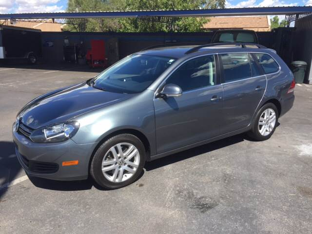 2011 Volkswagen Jetta for sale at Arrowhead Auto Sales in Phoenix AZ