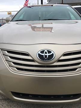 2008 Toyota Camry for sale in Royal Oak, MI
