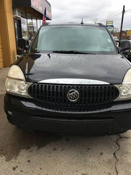 2007 Buick Rendezvous for sale in Royal Oak, MI