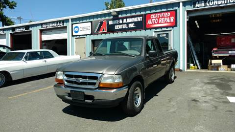 1999 Ford Ranger for sale in Charlotte NC