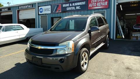 2007 Chevrolet Equinox for sale in Charlotte, NC