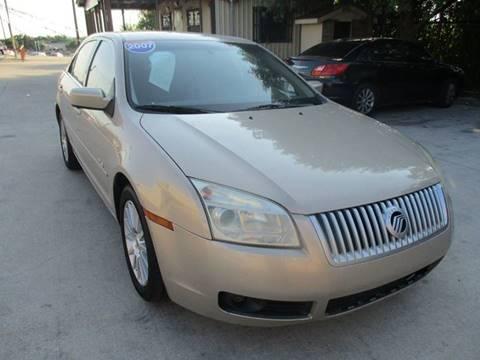 2007 Mercury Milan for sale in San Antonio, TX