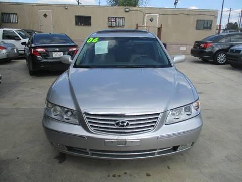 2006 Hyundai Azera for sale in San Antonio, TX