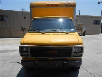 1993 GMC Vandura for sale in San Antonio, TX