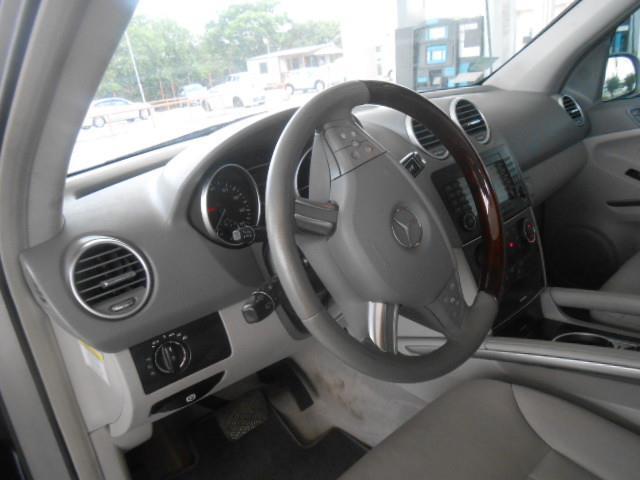 2008 Mercedes-Benz M-Class ML 320 CDI AWD 4MATIC 4dr SUV - San Antonio TX