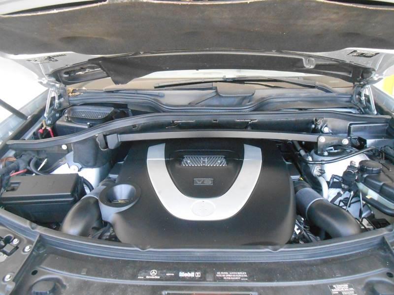 2007 Mercedes-Benz GL-Class GL450 AWD 4MATIC 4dr SUV - San Antonio TX