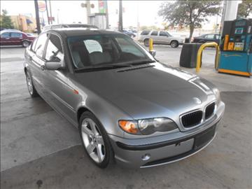 2004 BMW 3 Series for sale in San Antonio, TX